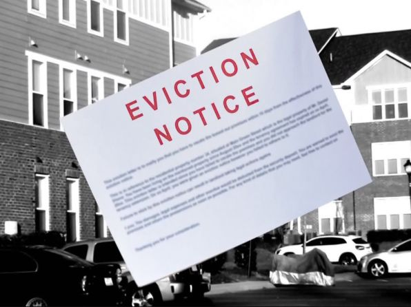 New study identifies need for more attorneys to represent people facing housing legal woes