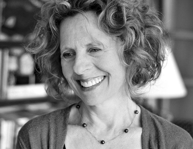 Charlotte Readers Podcast: Abigail DeWitt