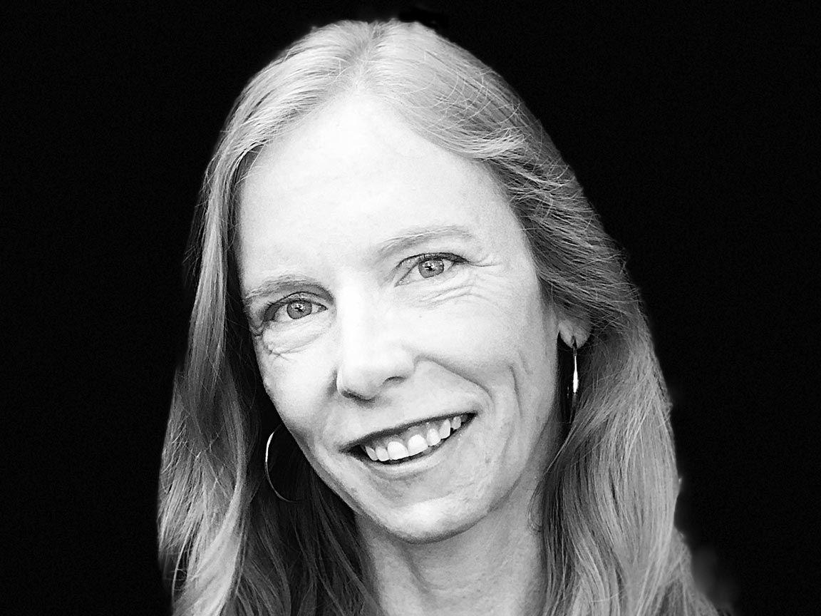 Beatriz Friedmann — Conscious Evolution: On Life and Meaning