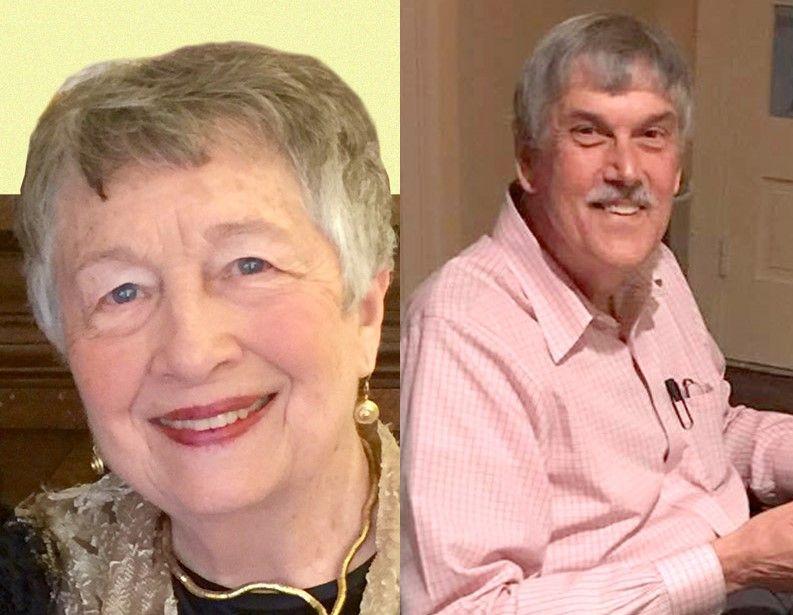 Charlotte Readers Podcast: David Radavich and Dede Wilson