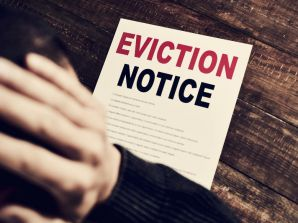 Finding Home: Immigrants Here Illegally Face Their Own Eviction Struggles