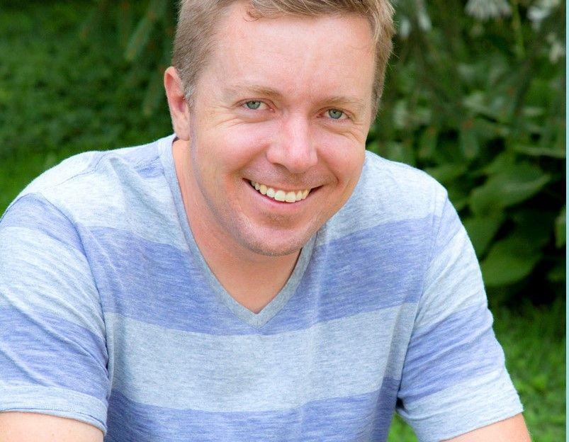 Charlotte Readers Podcast: Greg Jarrell