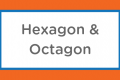 Hexagon and Octagon