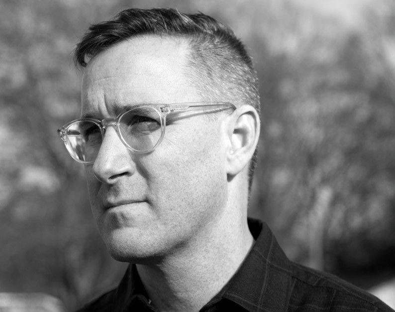 Charlotte Readers Podcast: Jeff Jackson