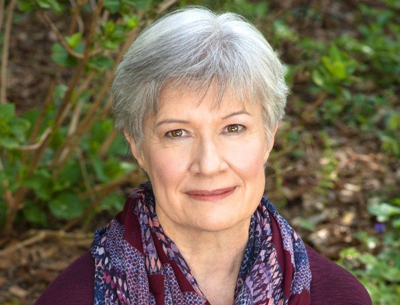 Charlotte Readers Podcast: Kathryn Schwille