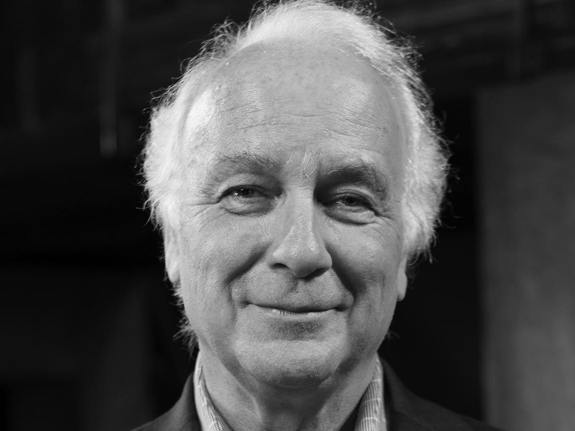 Ken Lambla — Interdisciplinary Design: On Life and Meaning