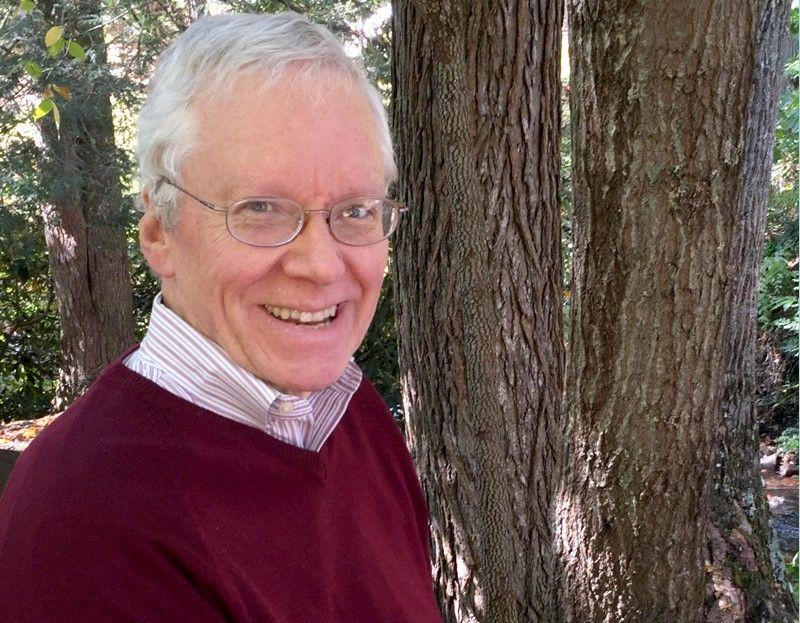 Charlotte Readers Podcast: Mark de Castrique