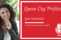 Queen City Profiles: Joni Deutsch