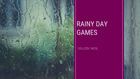 Rainy Day Games
