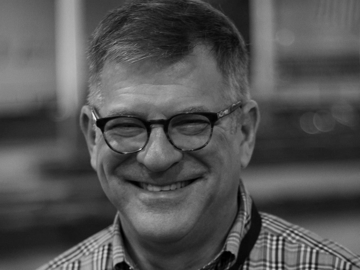 Tom Warshauer — Neighborhood Development: On Life and Meaning